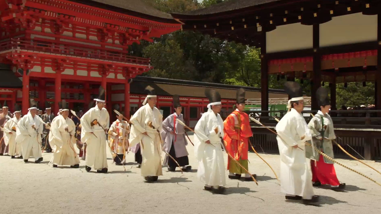 japanese religion Religion in japan is dominated by shinto (the ethnic religion of the japanese people) and by buddhism according to surveys carried out in 2006 and 2008.